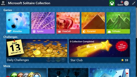 themes for microsoft solitaire collection microsoft solitaire collection for windows 10
