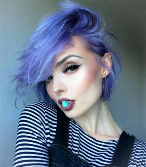 how to do the periwinkle hair style 1000 ideas about indigo hair on pinterest colored hair