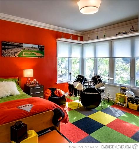 home design lover facebook 25 great bedrooms for teen boys