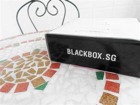 5 11 Paket Black Box Exclusive unveil the secrets from korea estherxie