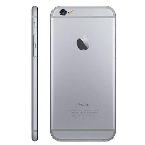 iphone 6 32gb 4g gris alkosto tienda