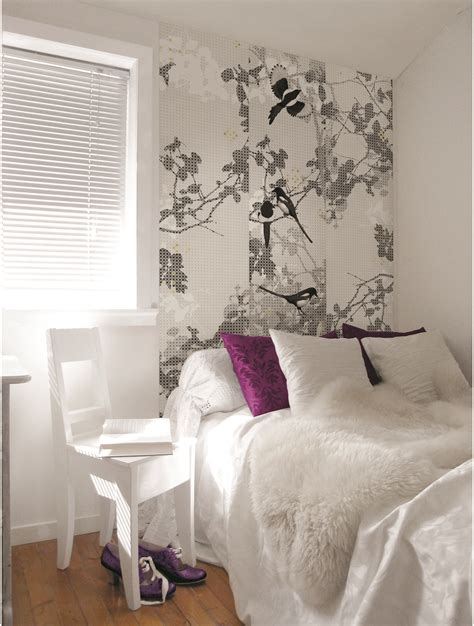 feature wallpaper for grey walls how to create a feature wall in a bedroom wallpaper review