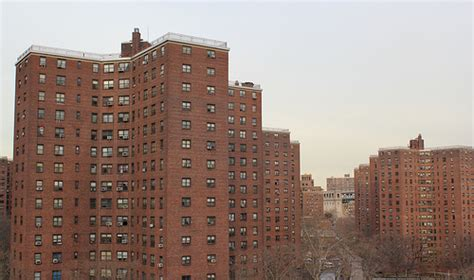 Nyc Housing Authority Section 8 by Gov Alfred E Smith Houses New York Flickr Photo