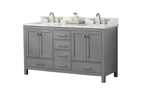 Home Depot 60 Inch Vanity by Home Decorators Collection 60 Inch Torino Vanity With 4