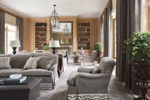 traditional living room in us by thomas pheasant interiors