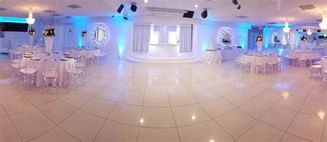 Olga?s Banquet Hall Miami   Miami Wedding Receptions