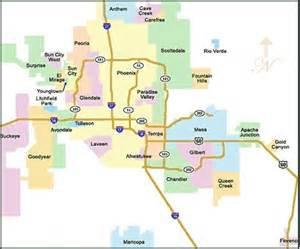 search metro residential real estate by city