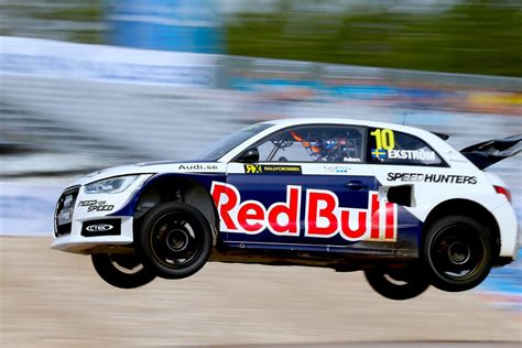 Mattias Ekstr 246 M S Audi S1 Supercar Tech Talk