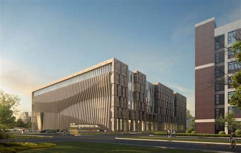 university design proposal beijing agriculture university library winning proposal