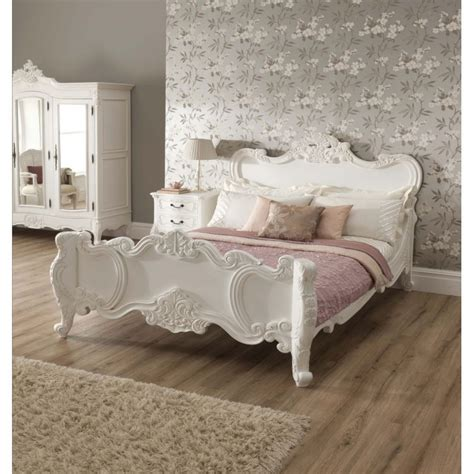 Vintage Your Room with 9 Shabby Chic Bedroom Furniture