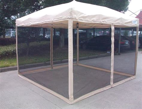 8x8 gazebo quictent 8x8 pop up gazebo tent canopy mesh