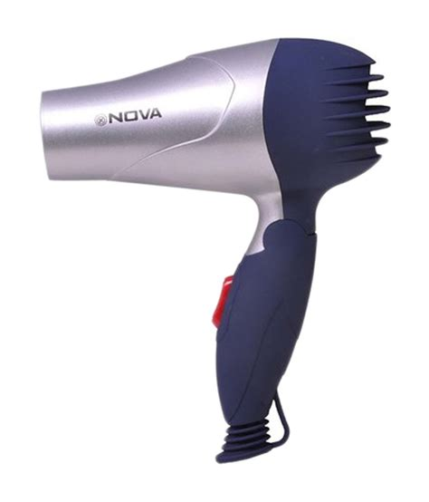 Hair Dryer Nhd 2840 nhd 2700 hair dryer silver and blue buy nhd