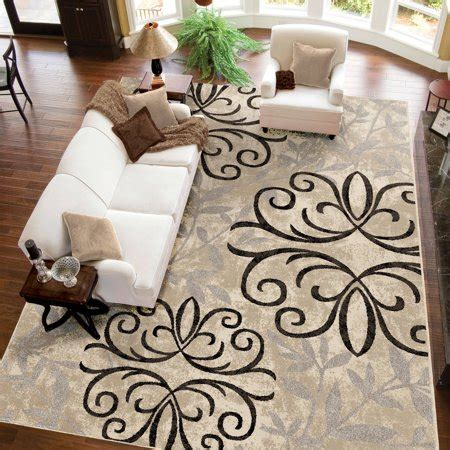Better Homes And Gardens Iron Fleur Area Rug by Better Homes And Gardens Iron Fleur Area Rug Walmart