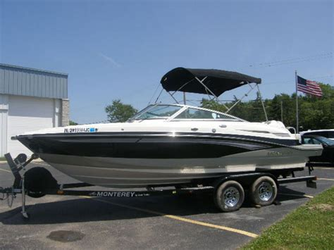 monterey boats m3 monterey m3 2011 for sale for 49 000 boats from usa