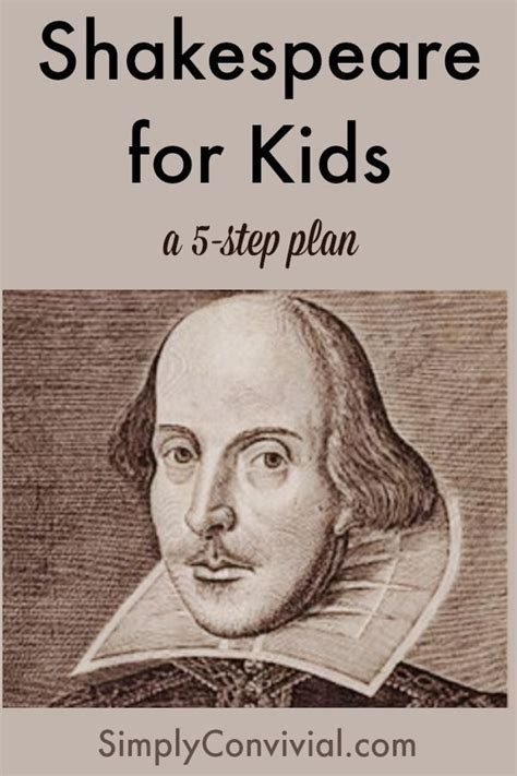 shakespeare biography for students the 25 best william shakespeare for kids ideas on