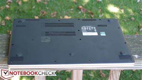 Laptop Acer Aspire V5 552pg X809 review acer aspire v5 552pg x809 notebook notebookcheck net reviews