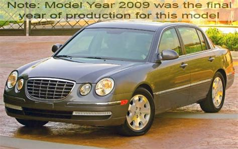 how petrol cars work 2008 kia amanti electronic valve timing used 2009 kia amanti for sale pricing features edmunds