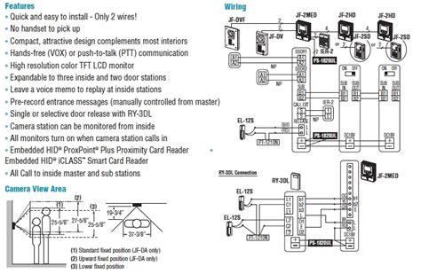 aiphone wiring diagram wiring diagram and schematic
