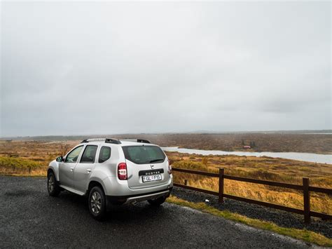 rent a dacia duster 4x4 manual diesel 2016 in iceland