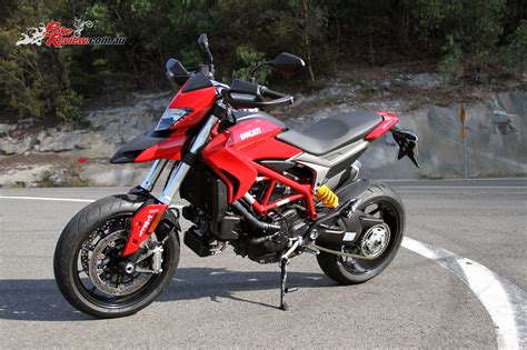 Ducati Hypermotard by Ducati Hypermotard