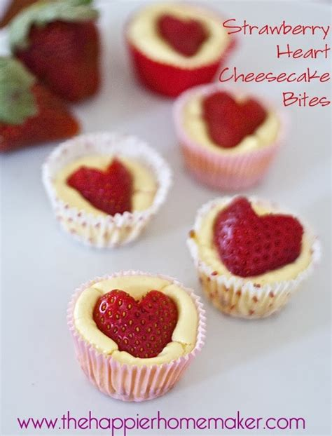 18 great recipes for sweet and tasty valentine s day