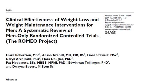A Systematic Review Of Interventions To Improve Handwriting by Bu Research New Fhss Paper On Obesity Published July 2017 Bournemouth
