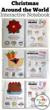 christmas around the world worksheets activities kwanzaa