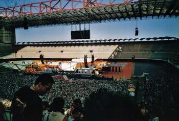 vasco san siro 2003 vasco s siro 2003 domeweb