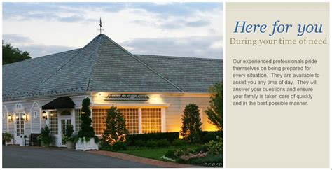 fairchild funeral home manhasset home review