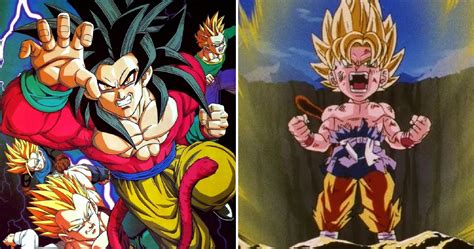 anoboy dragon ball gt shocking facts you didn t know about dragon ball gt