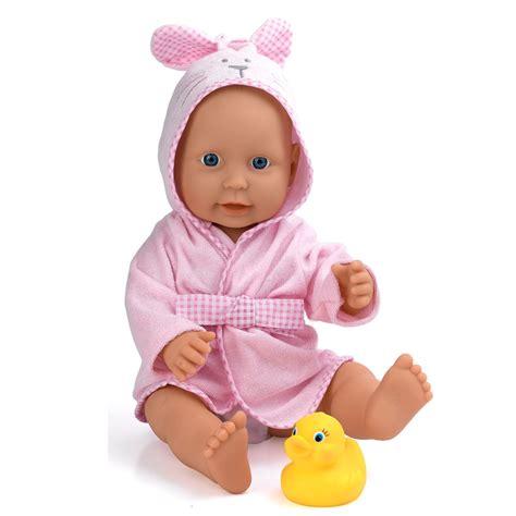 peterkin anatomically correct doll alami toys peterkin splash time baby 16 inch doll