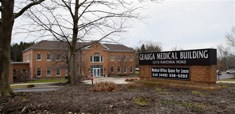 Geauga Hospital Detox by Therapy Center Brings Term View To Addiction