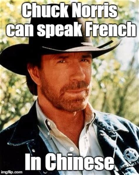 French Language Meme - he can speak french in chinese imgflip