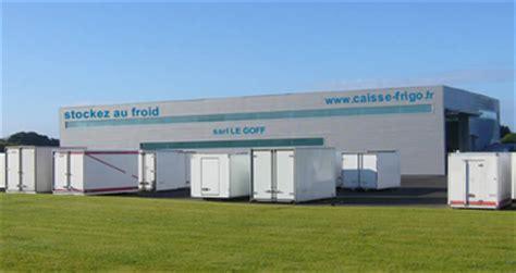 chambre froide d occasion a vendre caisses frigorifiques et caisses isothermes