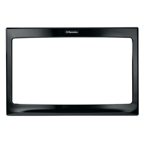 Microwave Electrolux whirlpool 27 in electric wall oven with built in