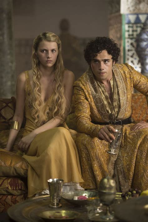 game of thrones actor killed by lion 17 best ideas about myrcella lannister on pinterest game