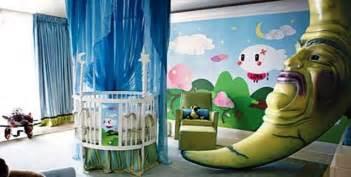 unique baby room baby room theme