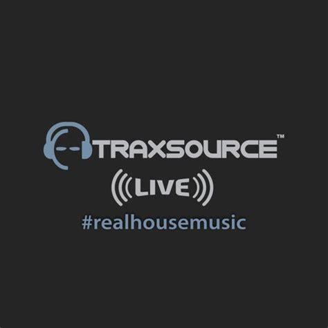 track source house music com traxsource live radio show kiss fm