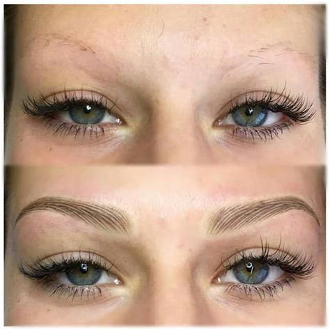 417 best microblading images on pinterest eye brows