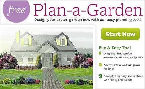 home garden design tool 8 free garden and landscape design software the self