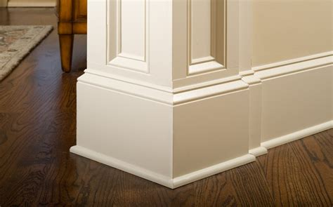 baseboard sizes baseboards styles selecting the perfect trim for your home