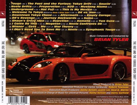 fast and furious music film music site the fast and the furious tokyo drift