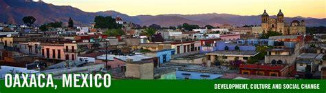 oaxaca mexico study away plu