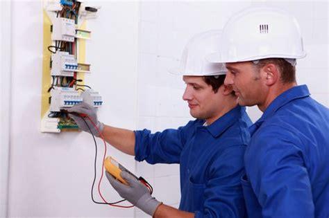 Helper Electrician by Richmond Electrician