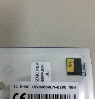 Ic Emmc Xiaomi Redmi Note 4g Lte Jwa60 221 ic emmc kmvnw000lm b206 spare part hp aksesoris hp