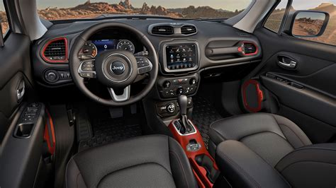 2019 Jeep Interior by Jeep Renegade Gets A New Engine For 2019 Model Year