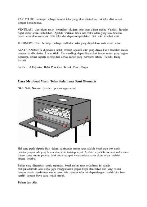 bagaimana cara membuat not balok bagaimana cara membuat mesin penetas telur sederhana