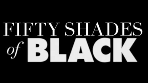 shades of black fifty shades of black trailer
