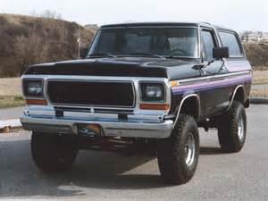 1979 ford bronco exterior pictures cargurus