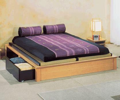 futon japonais lit japonais futon ikea